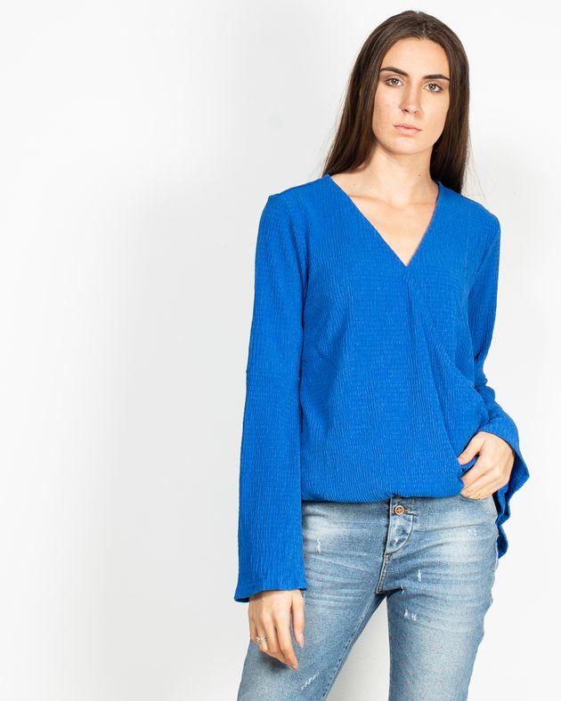 Bluza-petrecuta-cu-talia-elastica-si-maneca-lunga-clopot-1935802075