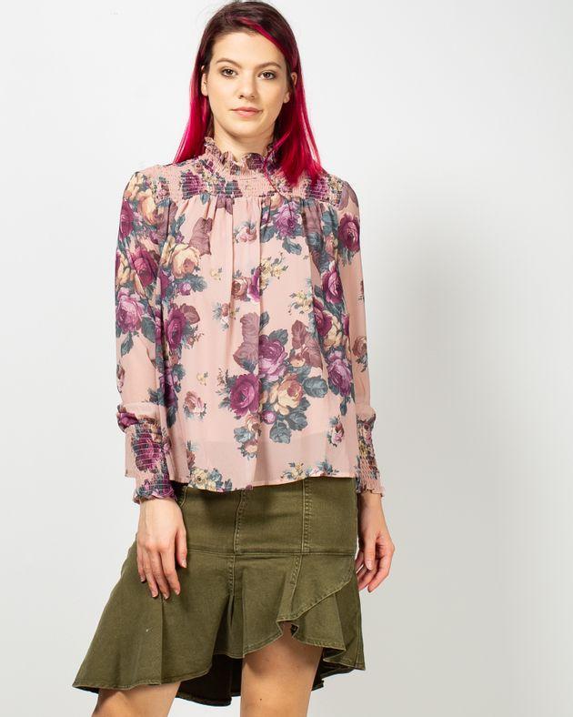 Bluza-eleganta-cu-maneca-lunga-si-imprimeu-floral-1935802218