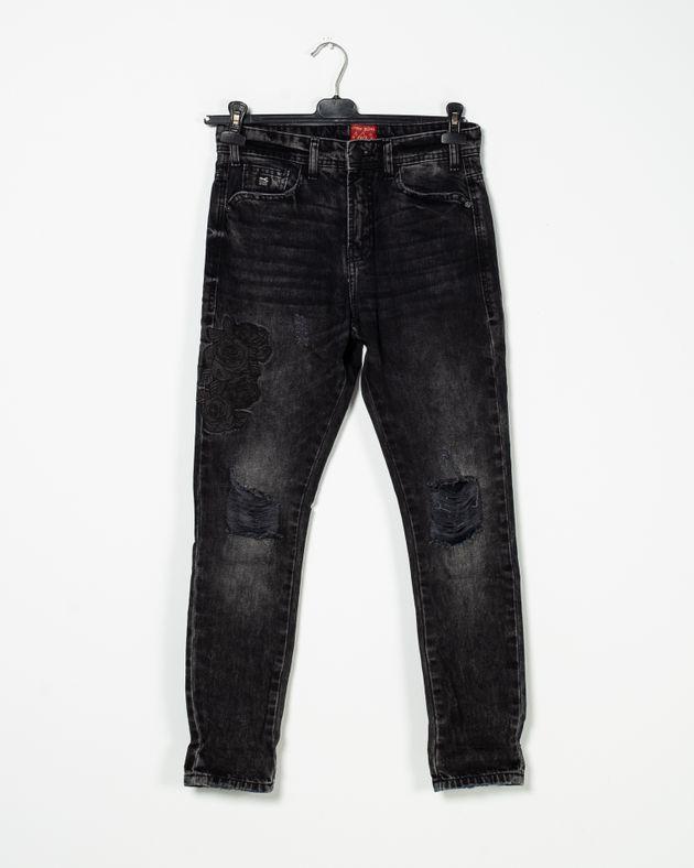 Jeans-din-bumbac-cu-model-imprimat-1951307004