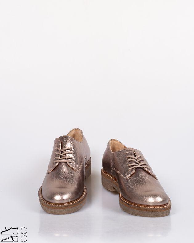 Pantofi-din-piele-naturala-cu-sireturi-si-aspect-metalizat-1951702013