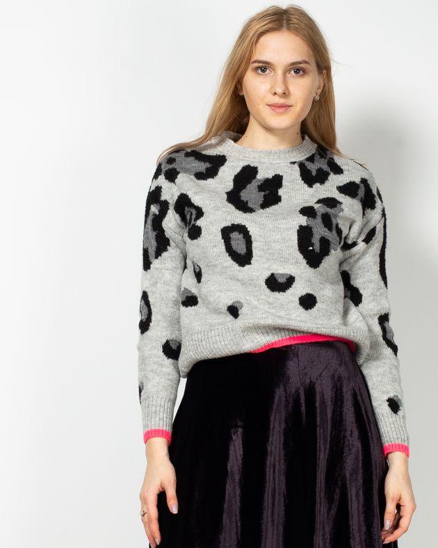 Pulover-gros-tricotat-cu-maneca-lunga-19503B2001