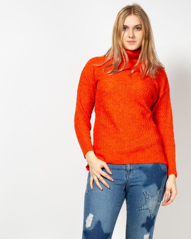 Pulover-tricotat-cu-maneca-lunga-si-guler-inalt-19503F2001