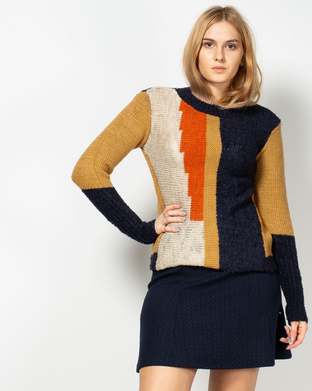 Pulover-tricotat-19503F5006