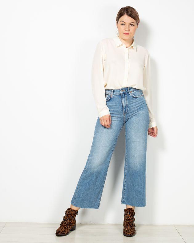 Jeans-casual-cu-buzunare-si-talie-inalta-1948629001