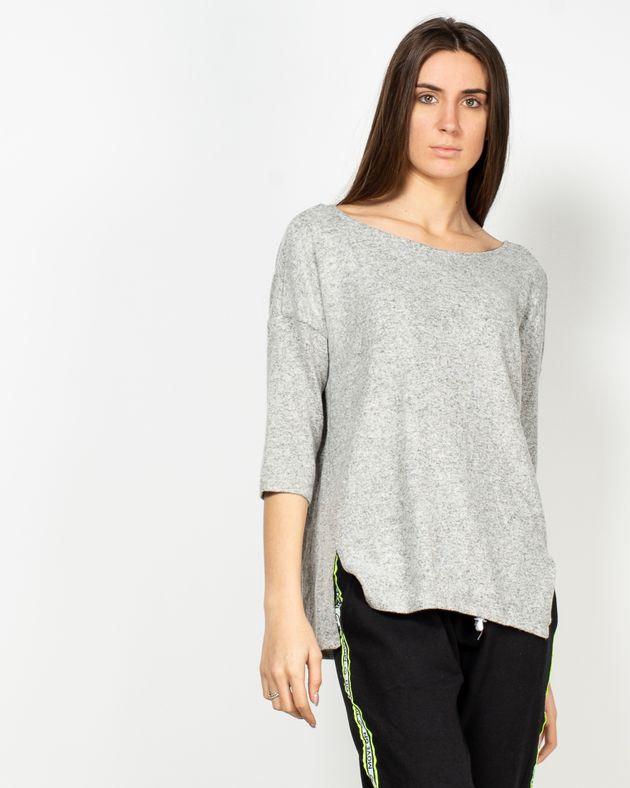 Bluza-casual-cu-maneca-trei-sferturi-19387B6005