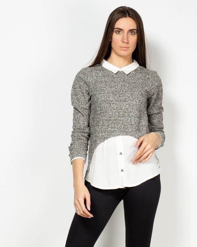 Pulover-casual-tricotat-cu-guler-si-nasturi-1950374001