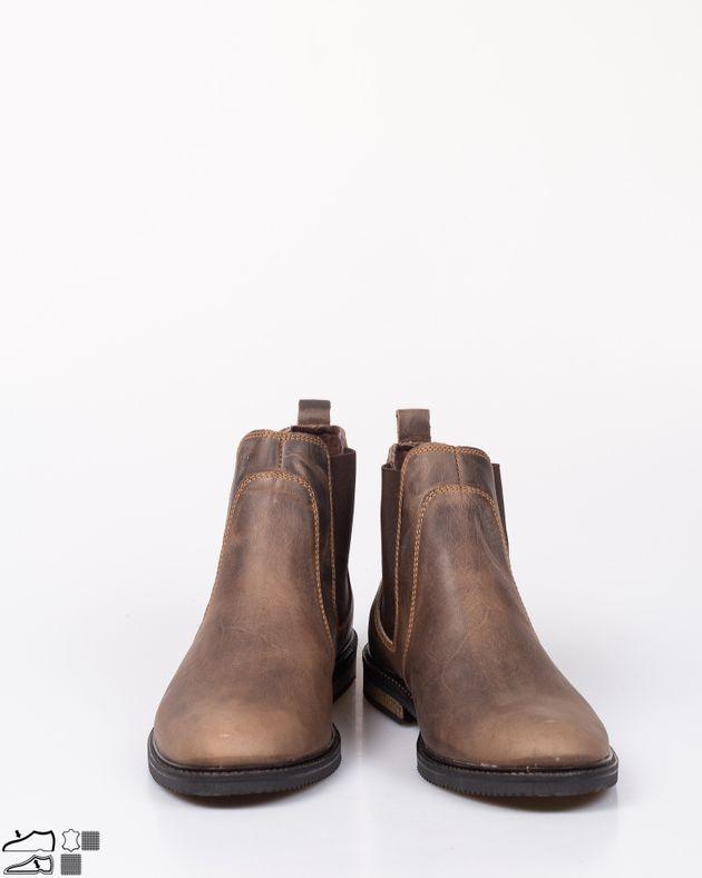 Ghete-din-piele-naturala-cu-varf-rotund-si-extensie-elastica-1954802008