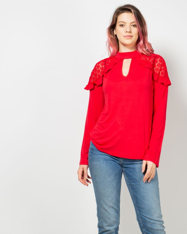 Bluza-cu-detalii-la-umeri-si-volane-aplicate-1935802341
