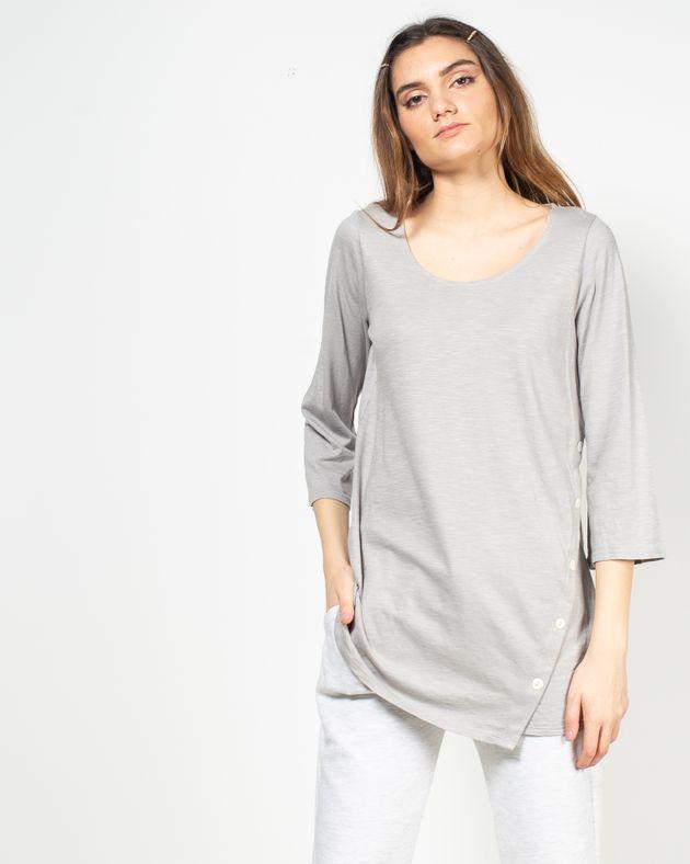 Bluza-lunga-cu-maneca-trei-sferturi-N91802013