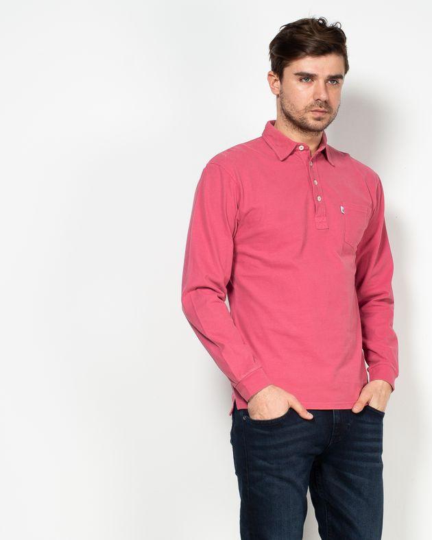 Bluza-casual-cu-buzunar-aplicat-si-guler-prevazut-cu-nasturi-N915029001