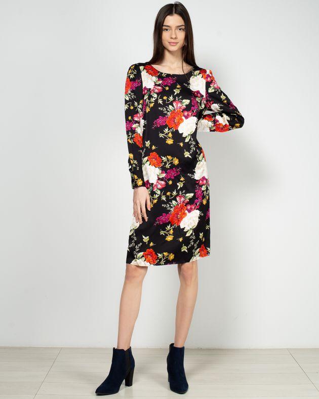 Rochie-cu-imprimeu-floral-si-fermoar-la-spate-1946801001