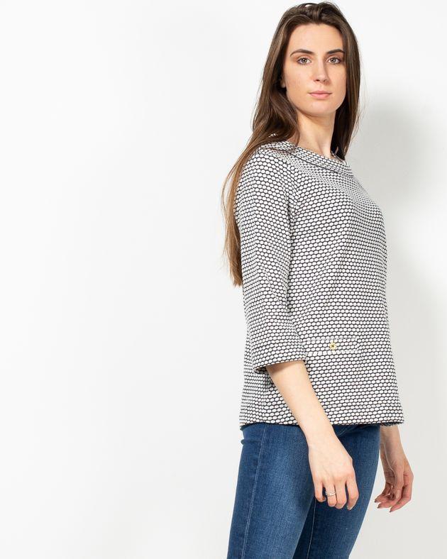Bluza-tricotata-cu-maneca-trei-sferturi-si-buzunare-1955407001