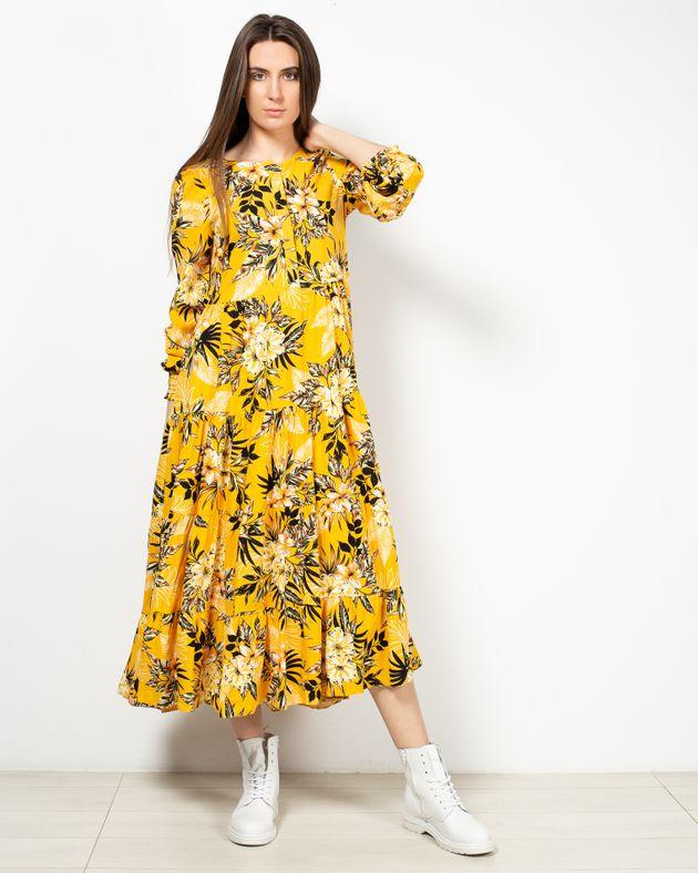 Rochie-oversize-cu-imprimeu-floral-si-nasturi-ascunsi-1956608001