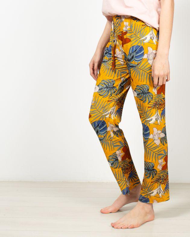 Pantaloni-de-pijama-cu-imprimeu-si-talie-elastica-1955418001