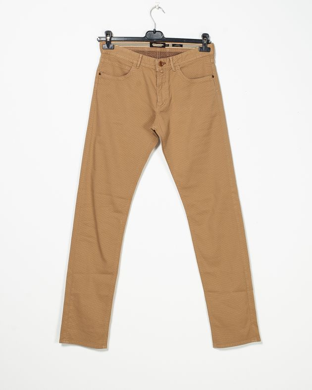 Pantaloni-casual-cu-buzunare-si-imprimeu-1956531022