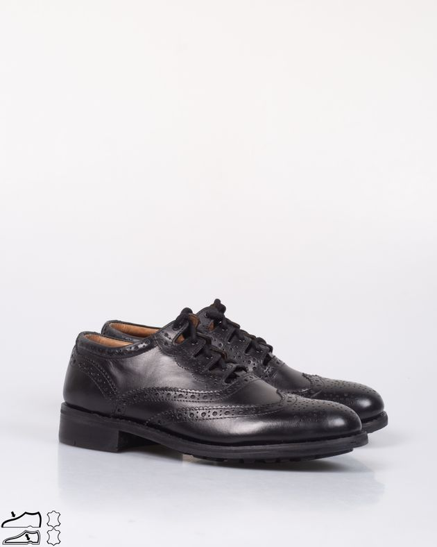 Pantofi-din-piele-naturala-cu-sireturi-si-model-perforat-N92126012