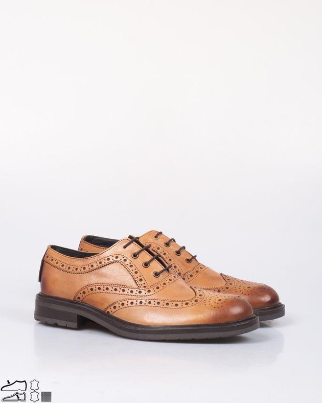 Pantofi-din-piele-naturala-cu-model-perforat-N92126014