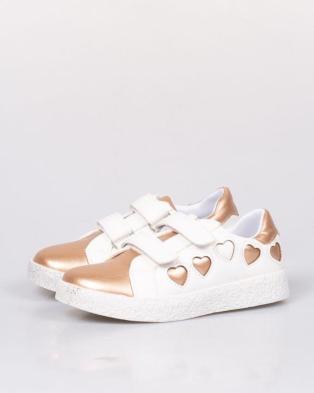 Pantofi-sport-cu-varf-cu-aspect-metalizat-si-barete-2007305001