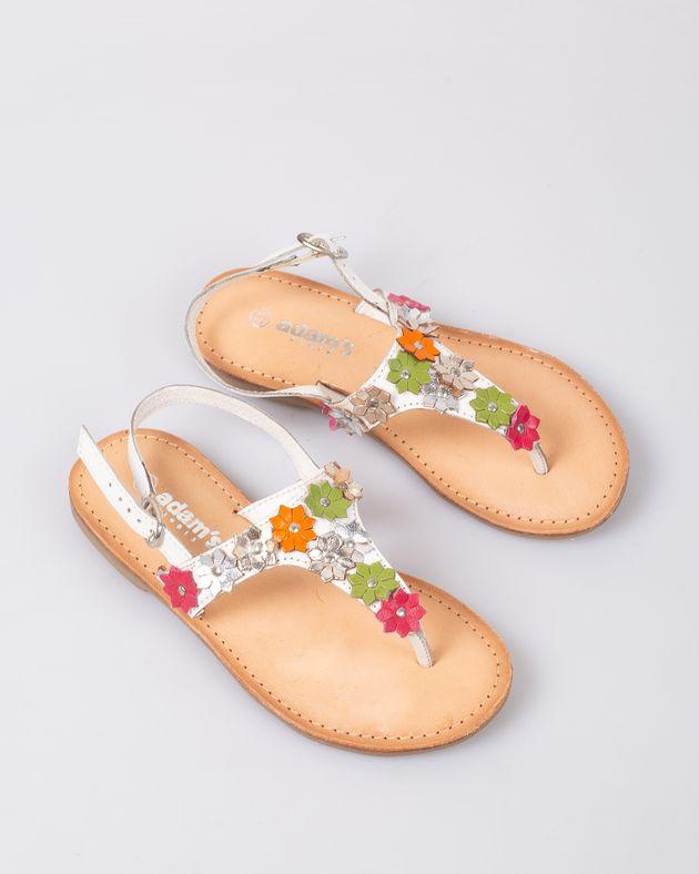 Sandale-Adams-din-piele-naturala-cu-barete-cu-catarama-si-detalii-florale-2007235003