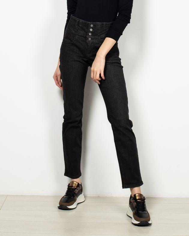 Jeans-cu-buzunare-si-talie-inalta-2007501010