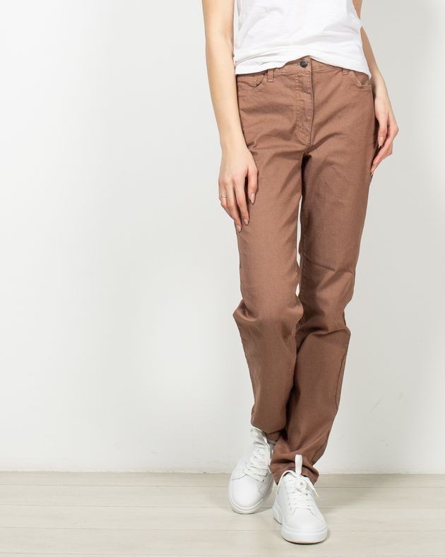 Jeans-casual-cu-buzunare-si-talie-inalta-2007501091