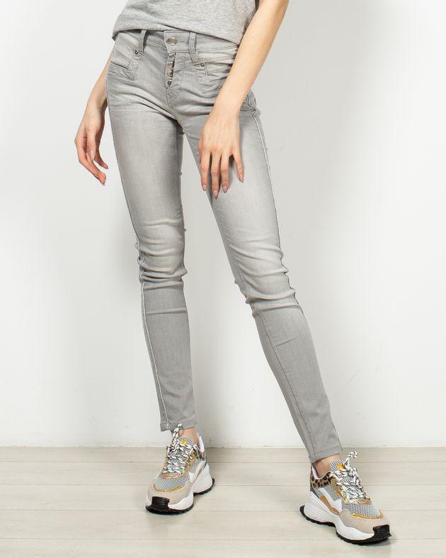 Jeans-cu-buzunare-si-talie-inalta-cu-nasturi-2007501083