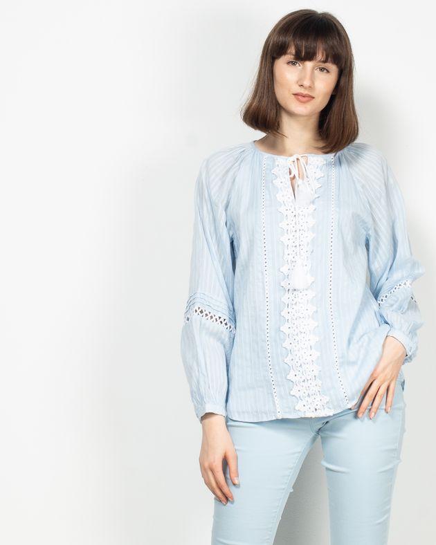 Bluza-casual-cu-model-brodat-si-snur-la-baza-gatului-2008901001