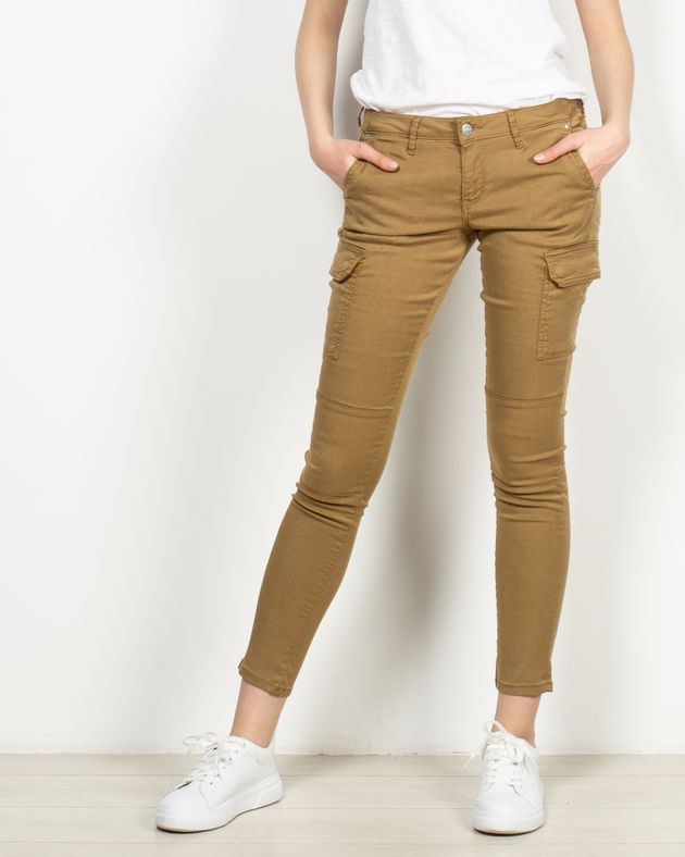 Pantaloni-skinny-cu-buzunare-si-capse-2007507028