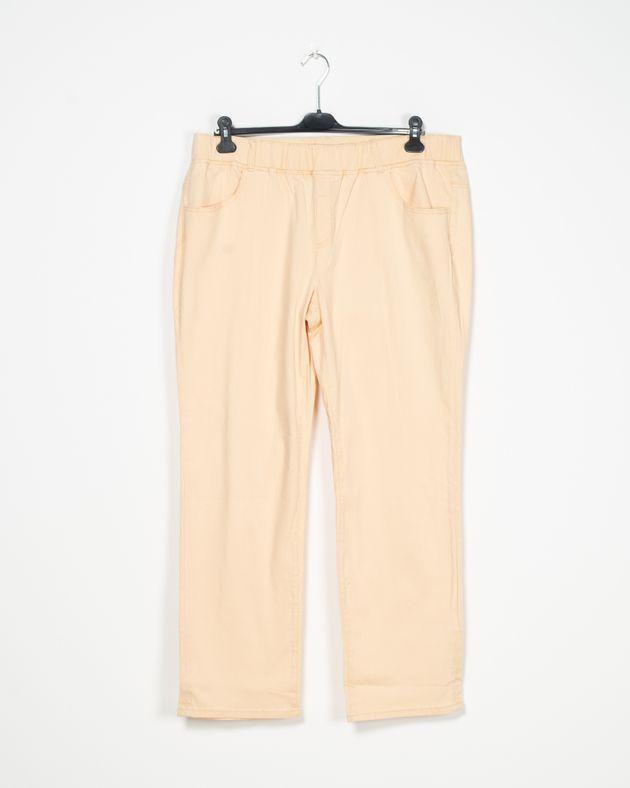 Pantaloni-cu-buzunare-si-talie-elastica-2007507058