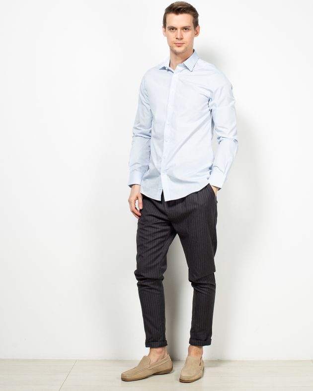 Pantaloni-casual-cu-buzunare-si-talie-elastica-cu-snur--2003503008