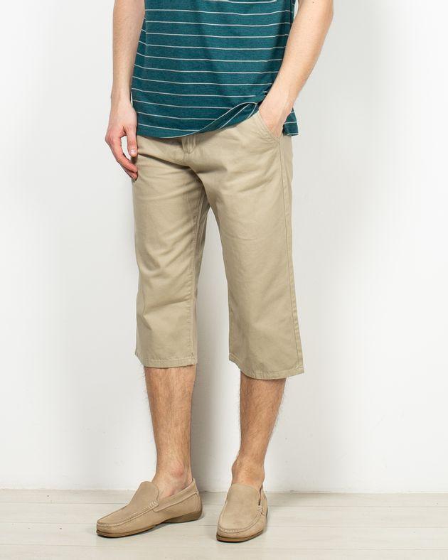 Pantaloni-trei-sferturi-casual-din-bumbac-cu-buzunare-2009302009