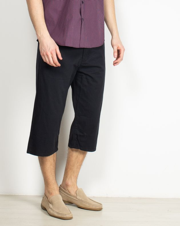 Pantaloni-trei-sferturi-cu-buzunare-si-nasturi-in-talie-2009302011