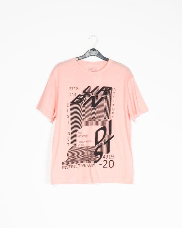 Tricou-cu-maneca-scurta-si-mesaj-imprimat-2009128011