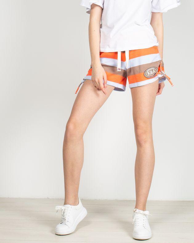 Pantaloni-scurti-cu-dungi-si-talie-elastica-2007507081