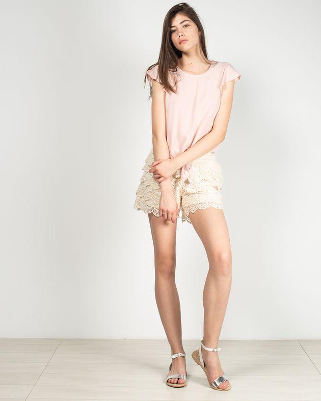 Pantaloni-scurti-brodati-cu-talie-elastica-2007507083