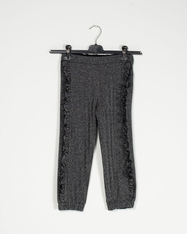 Pantaloni-cu-talie-elastica-si-insertii-arginti-2010103005