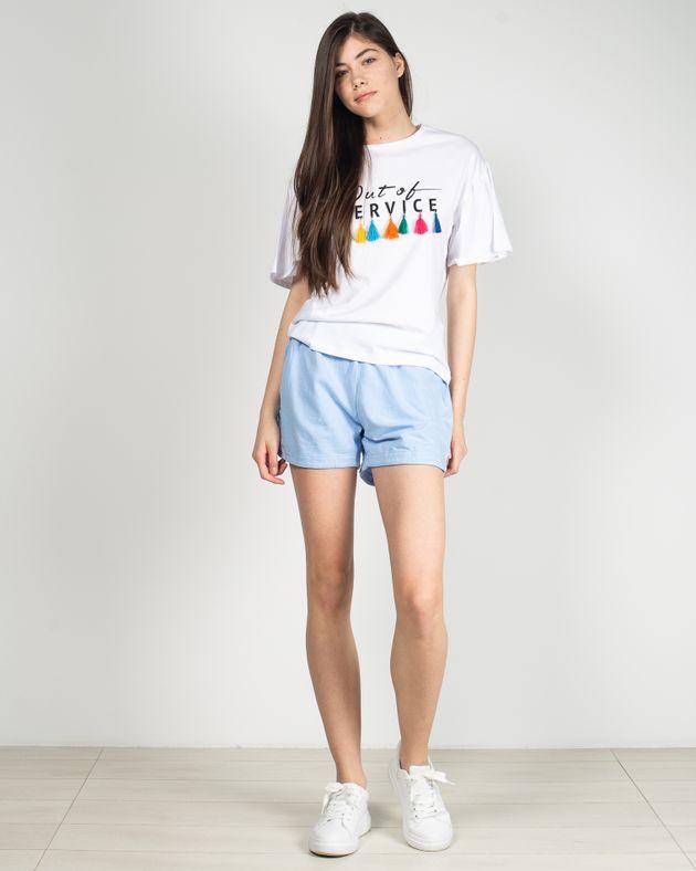 Pantaloni-scurti-cu-buzunare-si-talie-elastica-N915017003