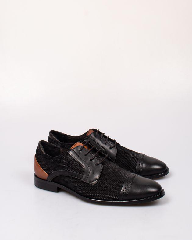 Pantofi-din-piele-naturala-cu-siret-si-varf-rotund---2010703002