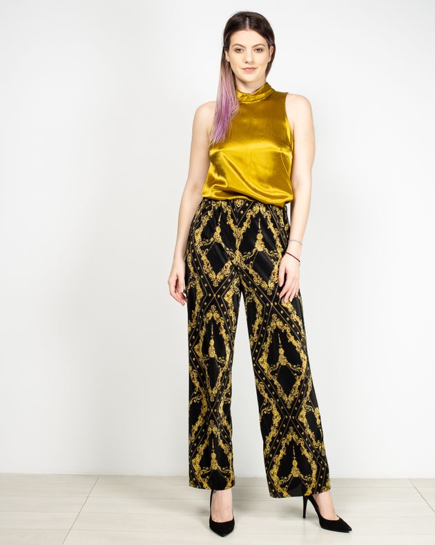 Pantaloni-casual-cu-imprimeu-2010101067
