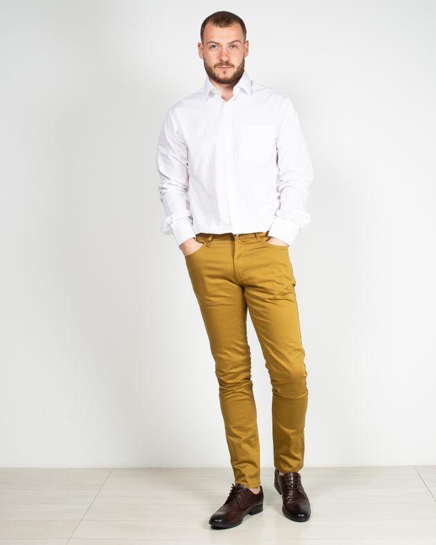 Pantaloni-casual-cu-buzunare-19442B1001