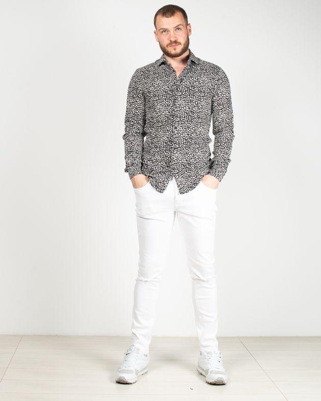 Jeans-casual-cu-buzunare-2010102004