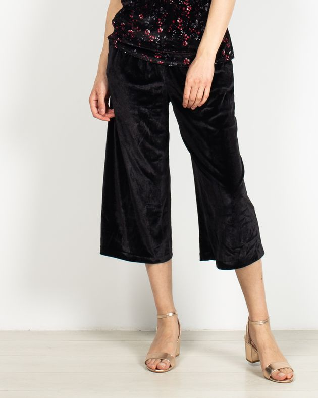 Pantaloni-trei-sferturi-din-catifea-cu-buzunare-2004701025