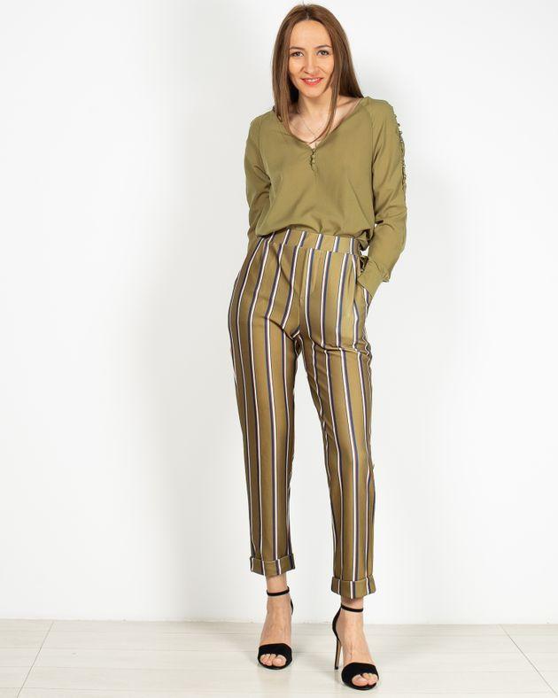 Pantaloni-casual-cu-buzunare-si-talie-elastica-2005501019