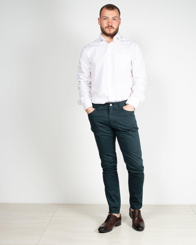 Pantaloni-skinny-fit-cu-buzunare-19442B2001