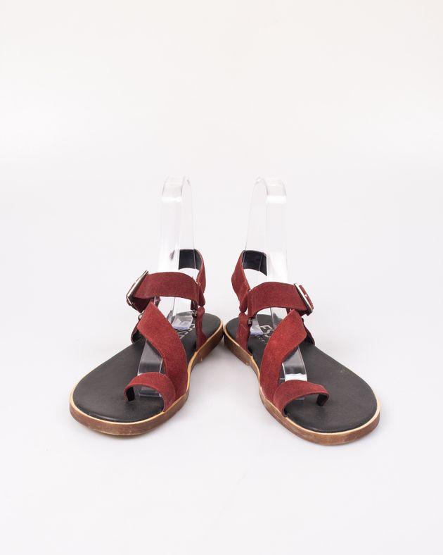 Sandale-din-piele-naturala-intoarsa-cu-catarama-N91935006