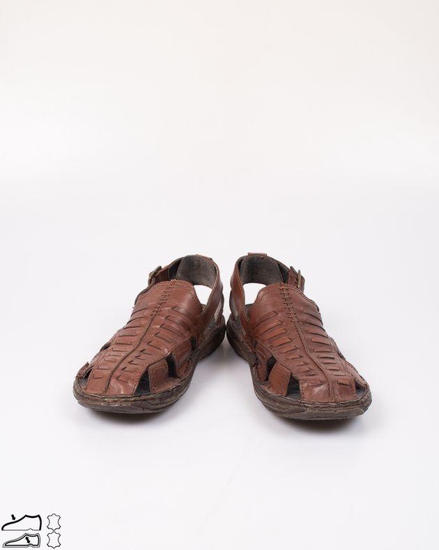 Sandale-casual-din-piele-naturala-catarama-si-talpa-moale-N91935010
