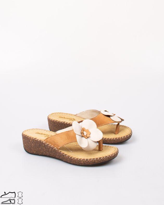 Papuci-Adams-foarte-usori-din-piele-naturala-cu-florii-aplicate-2012720014
