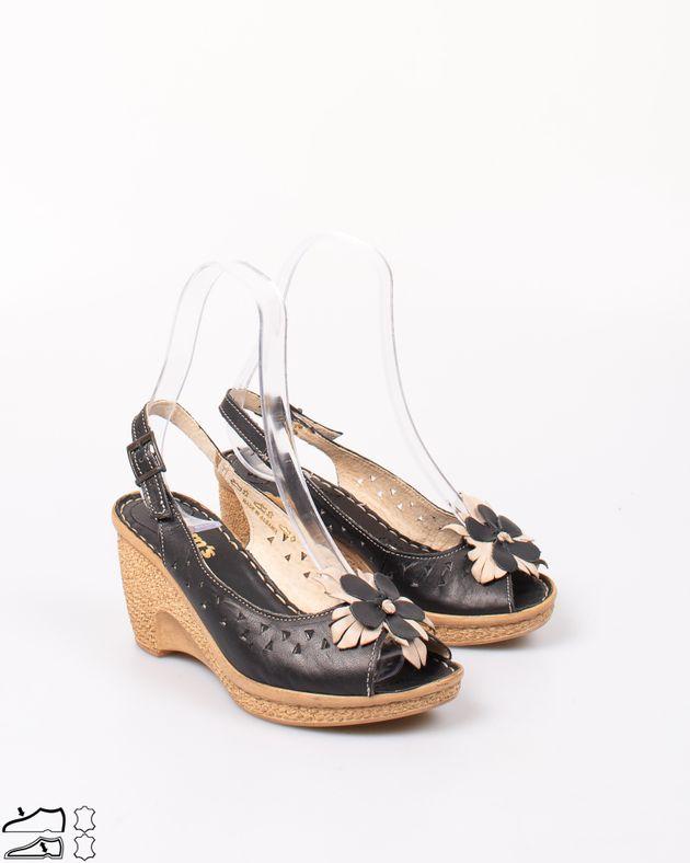 Sandale-Adams-usoare-din-piele-naturala-cu-barete-perforate-2012725016