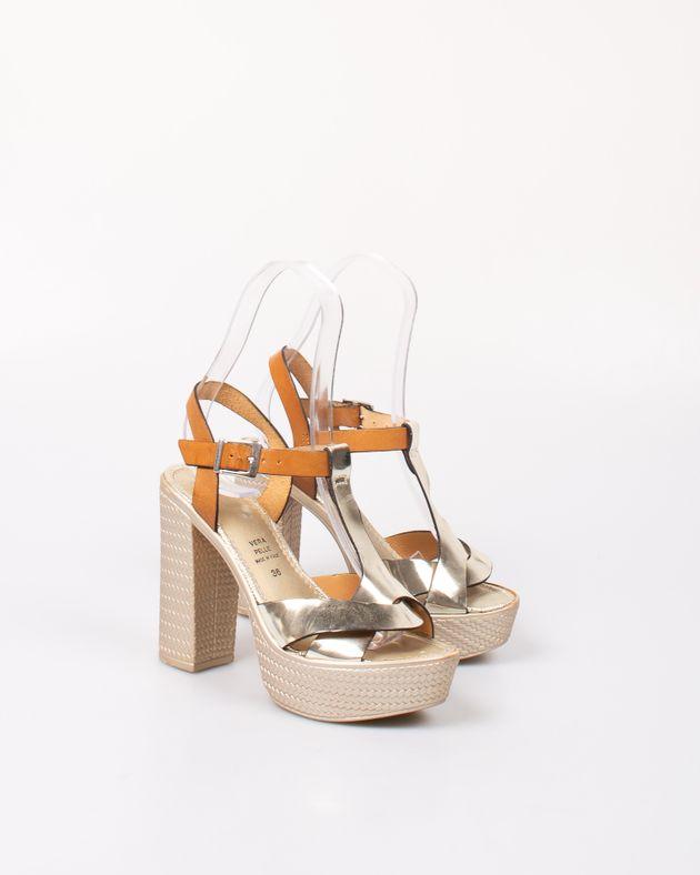 Sandale-din-piele-naturala-cu-aspect-metalizat-si-toc-bloc-cu-platforma-2012725028