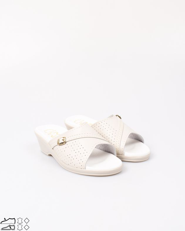 Papuci-Adams-din-piele-naturala-cu-toc-mic-si-model-perforat-2012711006
